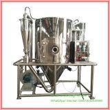 Grand constructeur de machine de séchage par atomisation de capacité