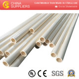 Пластичная производственная линия штрангя-прессовани Trunking/пробки/трубы провода PVC
