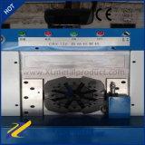 Máquina de friso da mangueira fácil do controle do PLC da operação