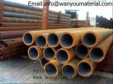 Tubulação de aço pre galvanizada do competidor de preço