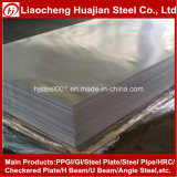 Placa de aço carbono Steel ASTM A36 na China