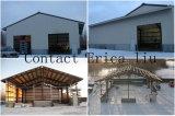 튼튼한 강철 구조물 Prefabricated 집 (DG4-003)