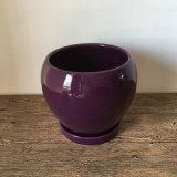 Бак померанцовой формы шарика керамический