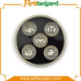 고품질 주문을 받아서 만들어진 도전 금속 동전