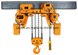Headroom basso 10ton Electric Hoist
