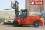 새로운 3000mm 큰 무거운 Froklift Fwma 160t 포크리프트 Fw160t 포크리프트