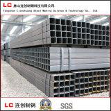 Труба квадратного полого раздела высокого качества стальная