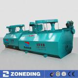 Machine de flottaison pour le dressage minéral (séries de XJK, de SF)