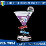 良質のメタルピンのバッジかPinのバッジの/Lapel Pin