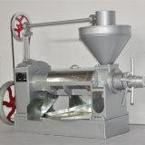 6yl type spiralé machine d'huile de noix de coco