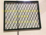 Сеть загородки сетки бритвы высокого качества колючий