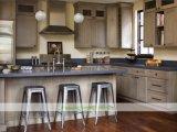 De Barkruk van de keuken met Verwijderbare Mat (wh-D316)