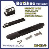De Toebehoren die van het aluminium de Hardware van het Venster/het Handvat van de Deur/het Slot van het Venster glijden