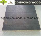 Panneau gravé en relief de particules de mélamine de cerise de fini de /Matt /Smooth d'usine en Chine