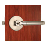Alta qualità Single Cylinder Keyed Entry Leverset con l'europeo Design di Unique