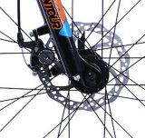 Hochwertiges Alloy Mountain Bike mit Shimano Derailleur und Shifter
