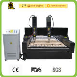 router Machine di CNC di 5.5kw Water Cooling Spindel Stone