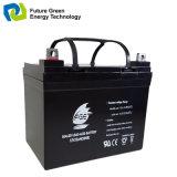 12V 1.3ah zur wartungsfreien gedichteten Säure-Batterie des Leitungskabel-260ah mit Cer
