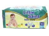Мягкое Breathable Backsheet Baby Care Product в Китае