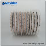 Tira flexible de la luz de Dimmable SMD3528 SMD LED