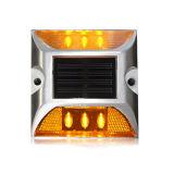 L'alluminio sale indicatore luminoso della lampada del bacino