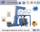 De automatische Verpakkende Machine van de Suiker van de Rijst van de Boon van de Koffie van Zaden