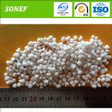 Sulfato granulado do amónio da classe do fertilizante