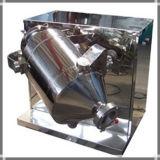 乾燥した材料のための三次元ミキサー機械
