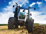 Lovol ARBOS P5000 Traktoren
