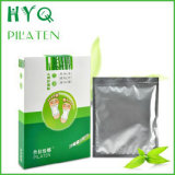 Foot Skin Care와 Beauty를 위한 Pilaten Bamboo Vinegar Health Broadcast Detox Foot Patch