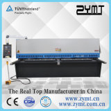 Hydraulische scherende Serie der Maschinen-QC12k, CNC-scherende Maschine (QC12K 4X2500)