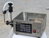 Commande numérique liquide de boissons non alcooliques de machine de remplissage de l'eau chaude de la vente 3-3000ml