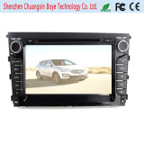 Special Car DVD Player para Hyundai Mistra com GPS, Bluetooth