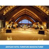 Mobília contemporânea do hotel da estrela da liquação do caso do projeto (SY-BS87)