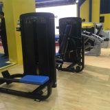 Rangée inférieure chaude Btm-012A de poulie horizontale posée par Traine de gymnastique de construction de corps de vente