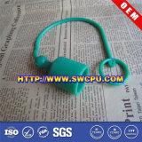 Aangepaste CNC ABS Plastic Delen