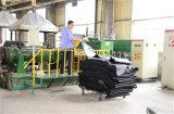 Nastro trasportatore resistente di gomma Ep350