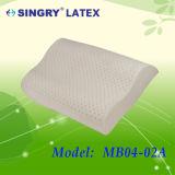Almohadilla natural de la curva del látex del 100% (MC05)