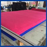 Напечатанное универсальное полотенце пляжа Microfiber чистки пляжа (QSDE9980)