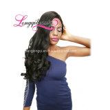 Девственницы Remy верхнего качества волосы объемной волны реальной бразильской белокурые