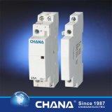 CE e contator modular aprovado de RoHS para a proteção de circuito