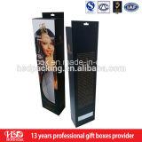 Выдвижения волос высокого качества коробка изготовленный на заказ бумажная