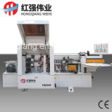 Hq335 자동 장전식 목제 목공 가장자리 밴딩 기계
