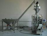 自動粉末洗剤の包装機械