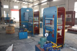 Presse hydraulique de vulcanisation en caoutchouc de vulcanisation de presse de presse de roulement de passerelle