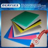 Placa acrílica, folha rígida acrílica de 2mm, fabricante da placa