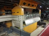 EShuttlelessウォータージェットの/Airのジェット機の織機のジャカード機械