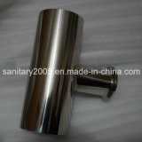 Food Industryのための衛生Stainless Steel Welded 90 Degree Elbow