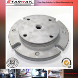Usinagem de peças de aço inoxidável para indústria automotiva, eletrônica e mecânica