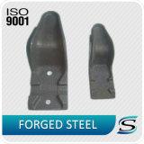 Ts16949 certificó la forja caliente de las piezas hecha del acero del carbón/de aleación